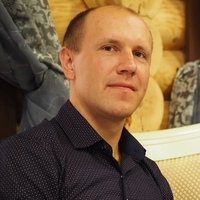 Фотография Вовы Бабакова ВКонтакте