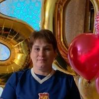 Фотография страницы Татьяны Липатовой ВКонтакте