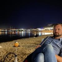Личная фотография Евгения Баурова