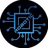 Логотип ROBOTIC