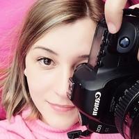 Фотограф Лаврова Катя