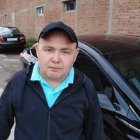 Рисунок профиля (Иван Цветков)