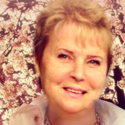 Валентина Пашкова, Запорожье