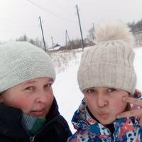 Фотография Наташи Огарковой ВКонтакте