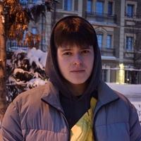 Личная фотография Владислава Никифорова