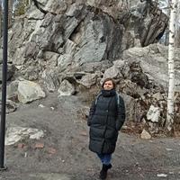 Фотография Марии Тараровой ВКонтакте