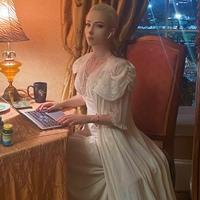 Фотография профиля Валерии Лукьяновой ВКонтакте