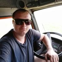 Фотография страницы Юрия Дерюгина ВКонтакте