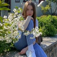 Личная фотография Полины Воронович