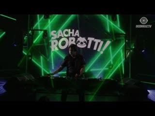 Sacha Robotti - Live  Factory 93 Livestream, July