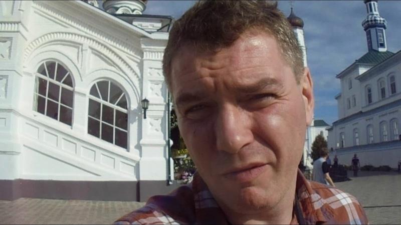 Элка Людоедка кандидаты пи и святыня Раифского монастыря