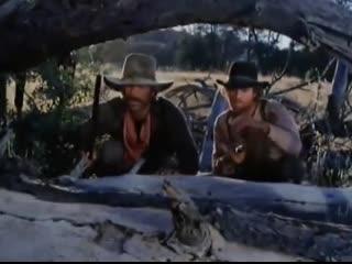 The Shadow Riders (1982) - Tom Selleck Katharine Ross Sam Elliott Ben Johnson Jane Greer Andrew V. McLaglen