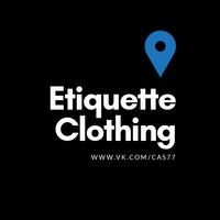 Consultant Etiqclothing