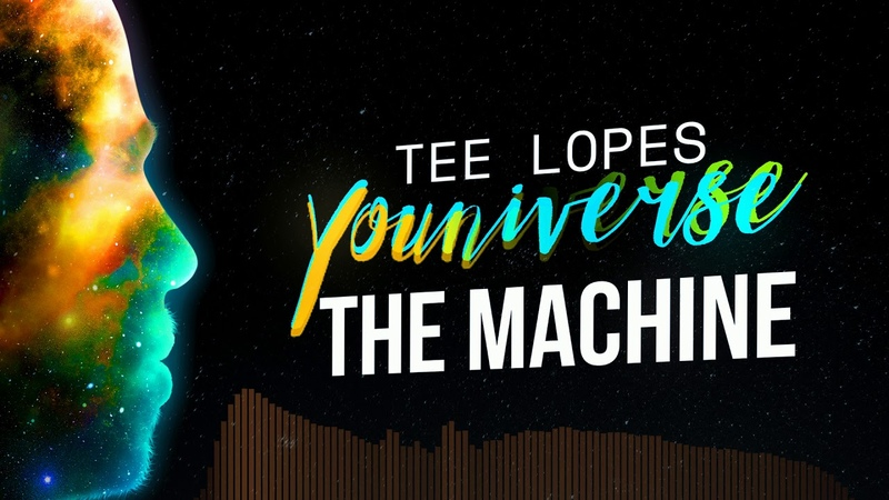 Tee Lopes The Machine first single