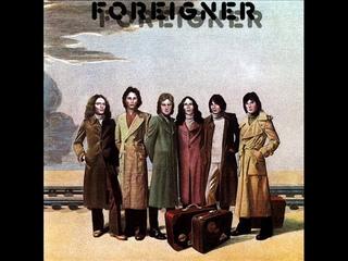 Foreigner - 1977 - Foreigner