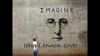 Imagine (John Lennon cover by Yana Ainsanova)