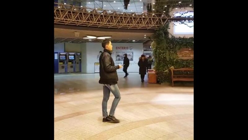 CoeLux в метро