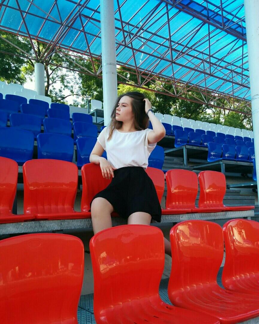 фото из альбома Ани Кулиевой №6
