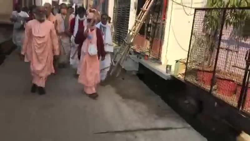 Kamyavan Vrinda Devi Vimala Kunda 23 11 2020