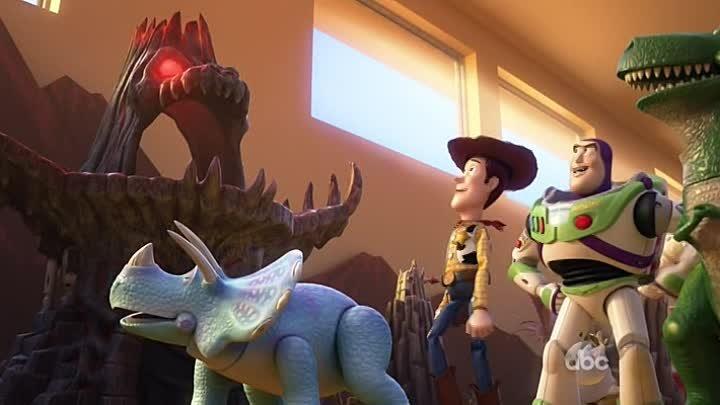 История игрушек забытая временем Toy Story That Time Forgot 2014 6