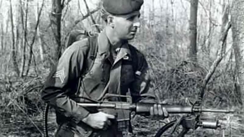 Как Американцы Вынюхивали Вьетнамцев؟