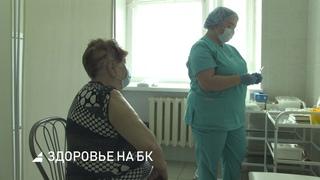 В Северодвинске готовы вакцинировать от коронавируса всех желающих. Вакцина в достатке!