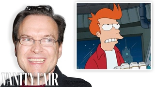 Billy West Breaks Down His Most Famous Character Voices | Vanity Fair