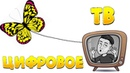 Антенна Бабочка для цифрового ТВ своими руками