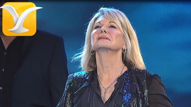 Olivia Newton-John - Dont Cut Me Down - Festival de Viña del Mar 2017 HD 1080P