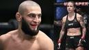 Хамзат Чимаев бросает вызов ТОПам и хочет стать двойным чемпионом, у бойца UFC осталось 17 долларов