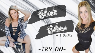 2020 | TRY ON | HAUL| COLOR BLACK