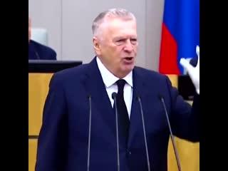 Жириновский призвал дать Навальному 20 лет тюрьмы и отправить «на Север, туда, где птицы замерзают»