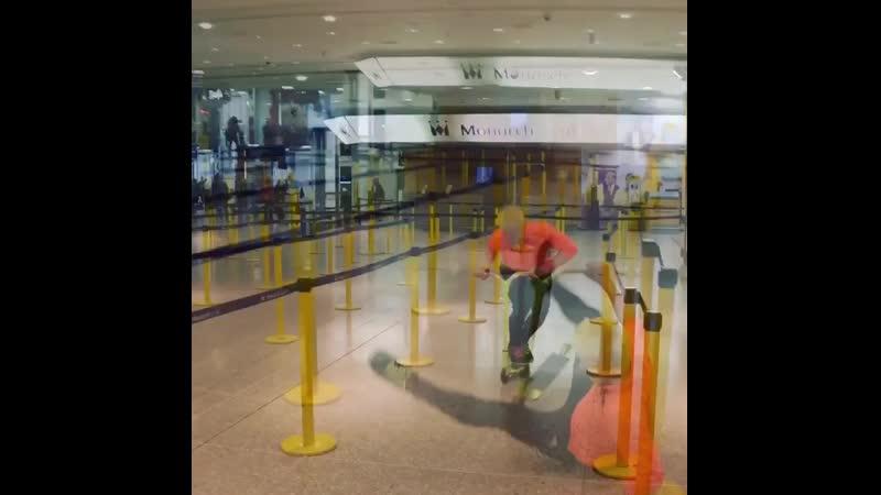 Разнос аэропорта 720p mp4