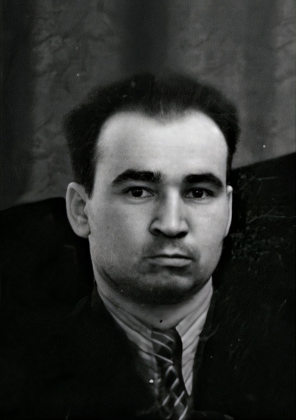 История жизни: Велет Михаил Васильевич, изображение №1