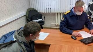 Задержан подозреваемый в жестоком убийстве двух лиц в Оричевском районе