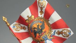 10 июля - День воинской славы России. Полтавская битва