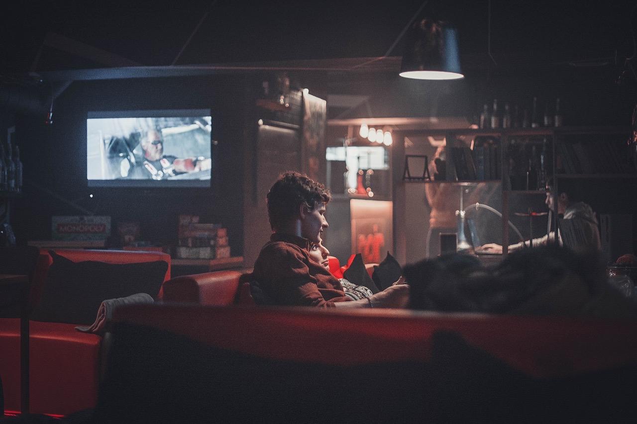 Антикафе, кальянная «Noir» - Вконтакте