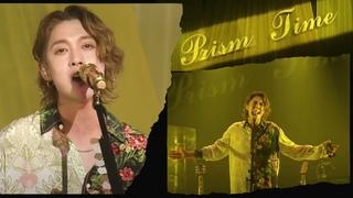 KIM HYUN JOONG Prism Time -Yellow Concert 2021 (Captured Images)
