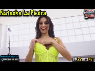 [BangBros] Natasha La Piedra - Super Model Loves Creampies