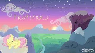 Alioro - Hush Now