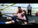 CZW Dojo Wars Sozio vs Andrew Wolf