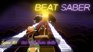 My map Beat Saber - Synex Xvii - Onii-Chan Baka Hentai😻 (all difficulties)