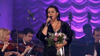 Мариам МЕРАБОВА — ТВОИ СЛЕДЫ | Юбилейный концерт Игоря Монаширова, 2019