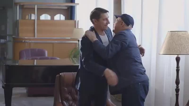 Сериал Выстрел Серия 1