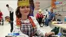 Петрозаводчанка привезла титул с конкурса красоты среди девушек на инвалидных колясках