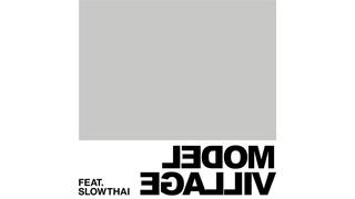 IDLES - MODEL VILLAGE ft SLOWTHAI (Official Audio)