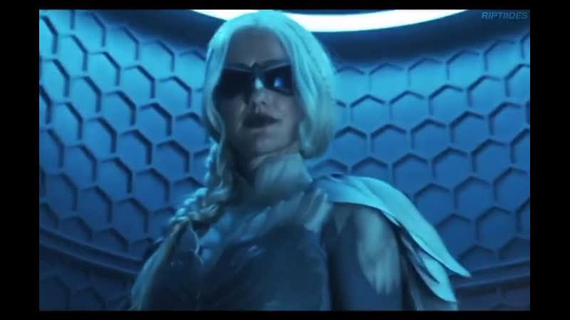 Titans | Kory x Dawn x Donna