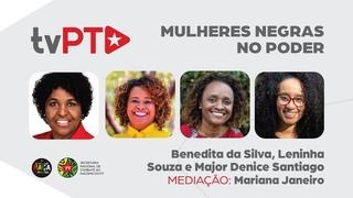 AOVIVO | Mulheres negras no poder | tvPT