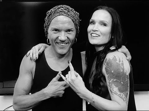Tarja interviewed by Jussi69 (2018)(Audio only with subtitles) Part 3