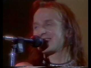 Трио KRUIZ, Выступление на испанском телевидении, 1987 год